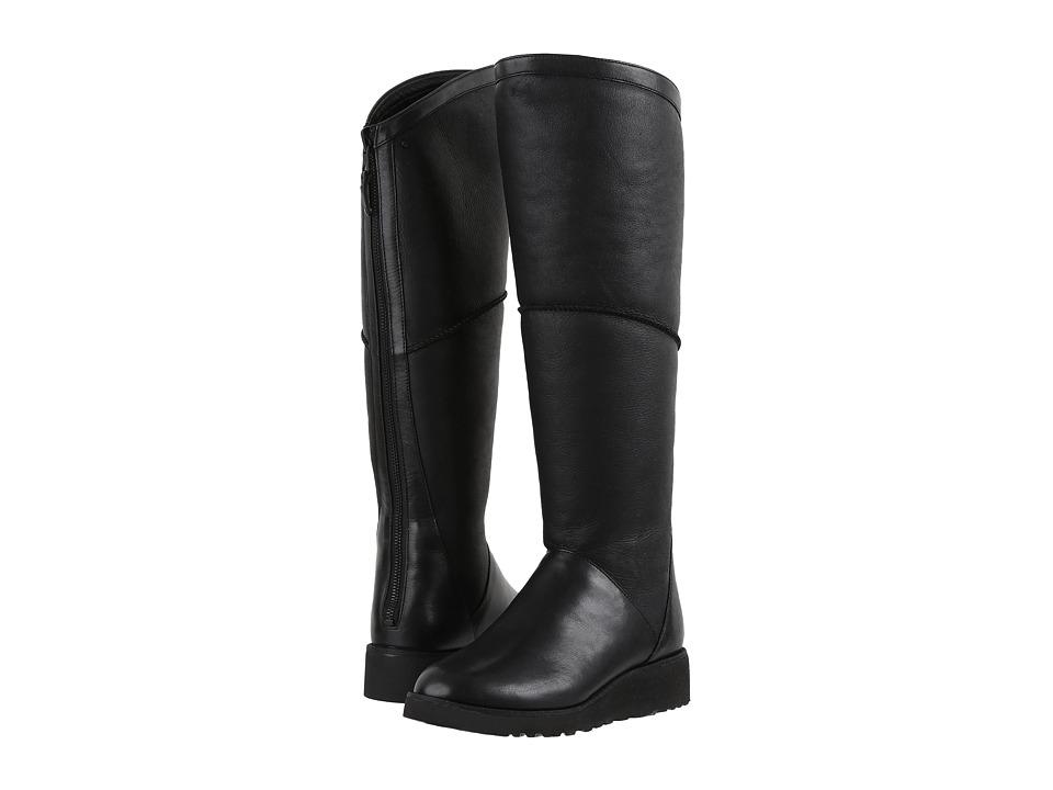 UGG - Kendi (Black) Women's Boots