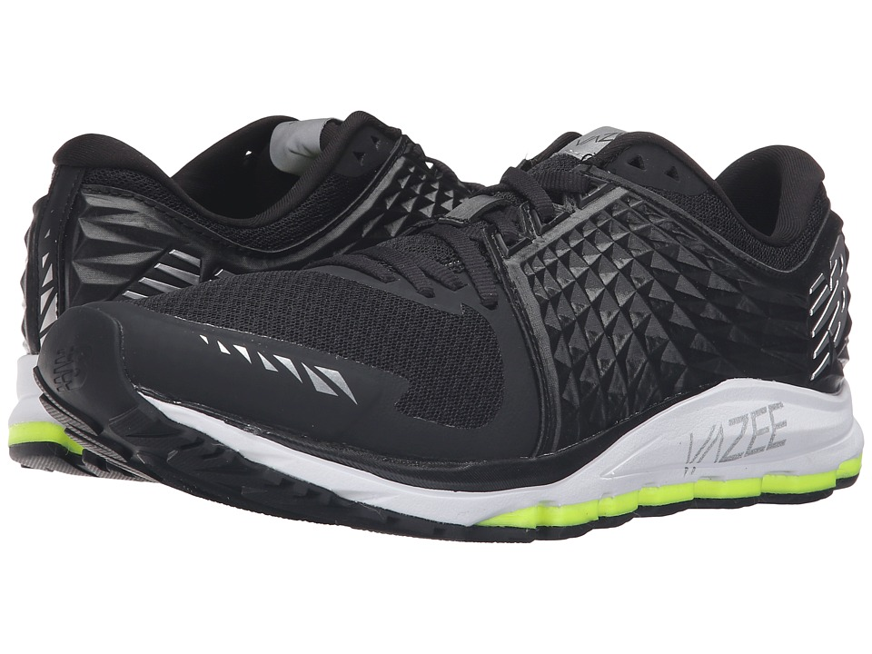 New Balance - Vazee 2090 (Black/Yellow) Men's Shoes