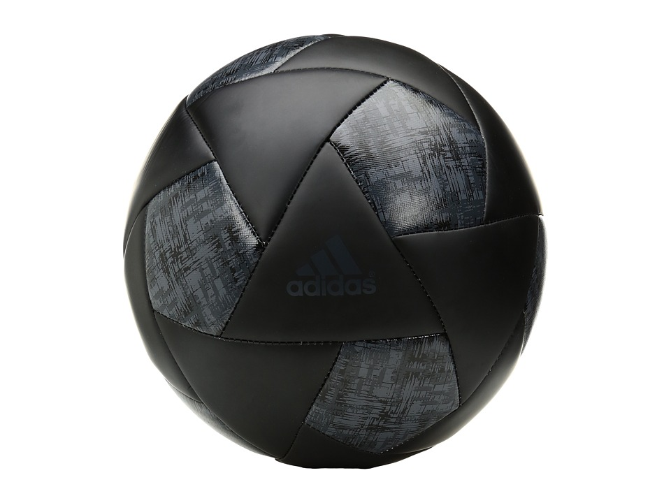 adidas - X Glider (Black/Dark Grey/Onix) Athletic Sports Equipment
