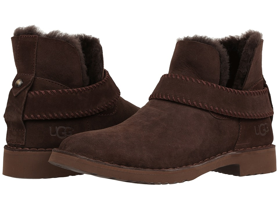 UGG McKay (Chocolate) Women
