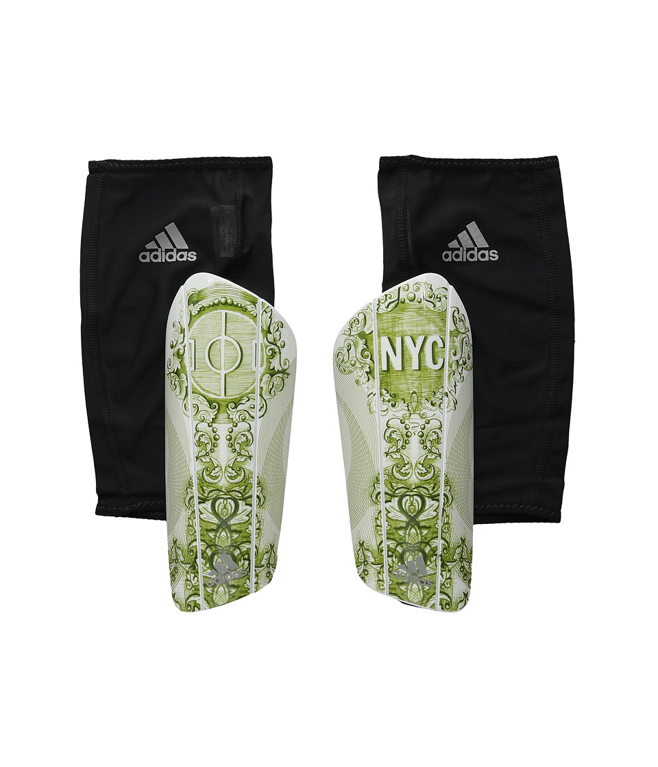 adidas - NYC Ghost Graphic (Pantone/Reflective) Athletic Sports Equipment