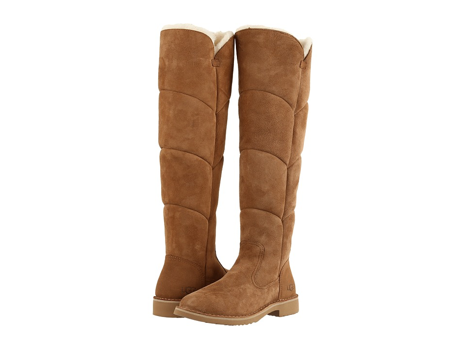 UGG - Sibley (Chestnut) Women's Boots