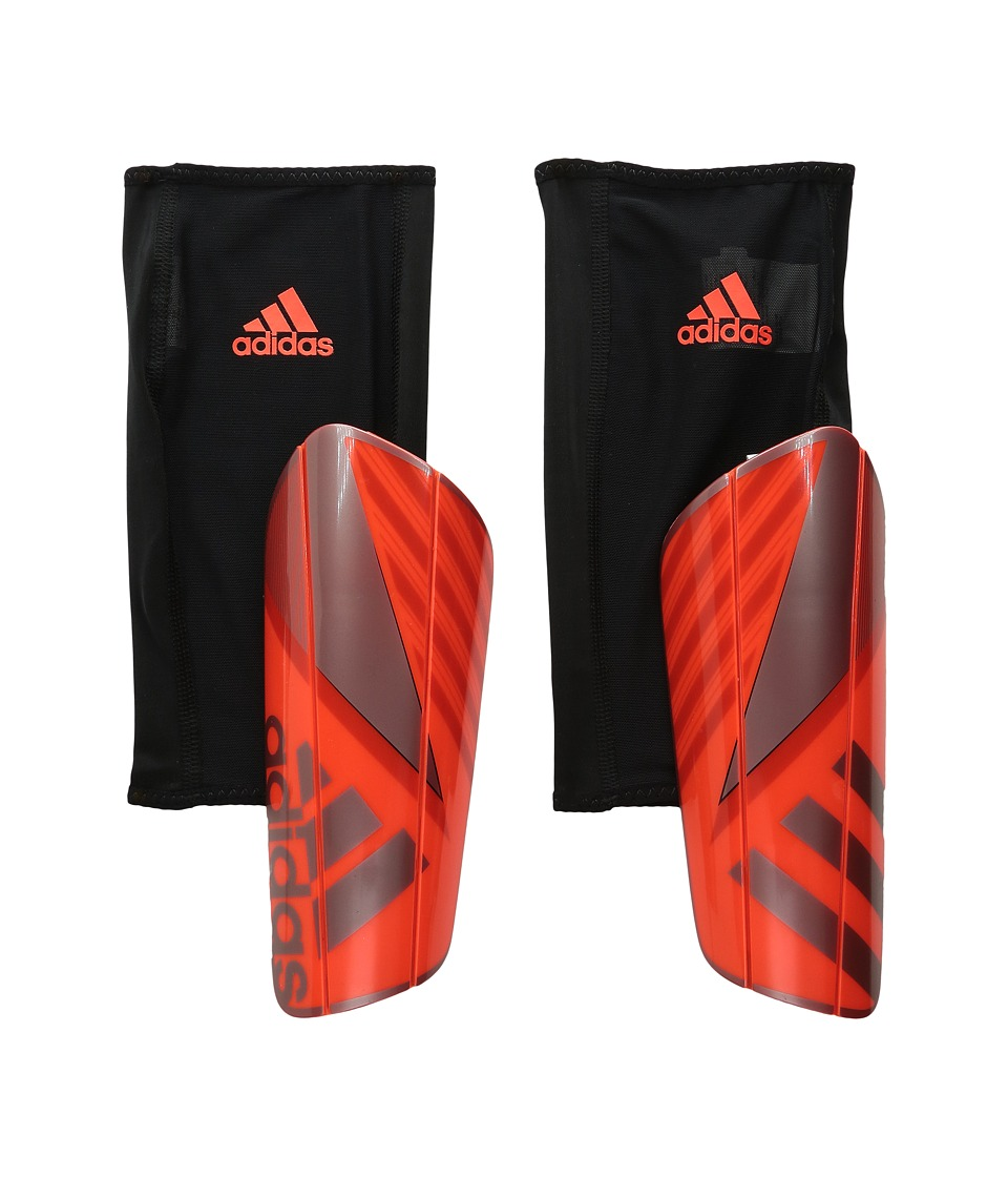 adidas - Ghost Pro (Solar Red/Iron Metallic/Vivid Red) Athletic Sports Equipment