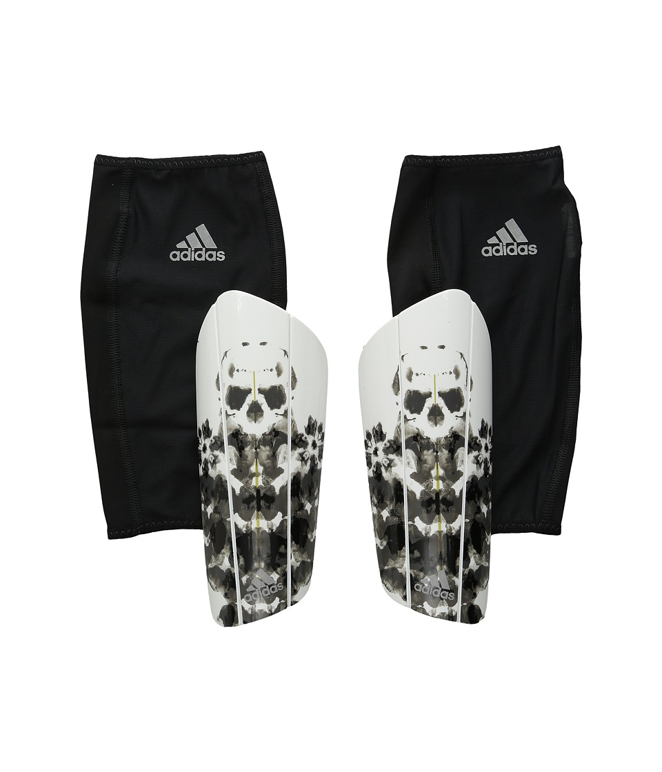adidas - Ghost Graphic (Gold Metallic/Black/Reflective) Athletic Sports Equipment