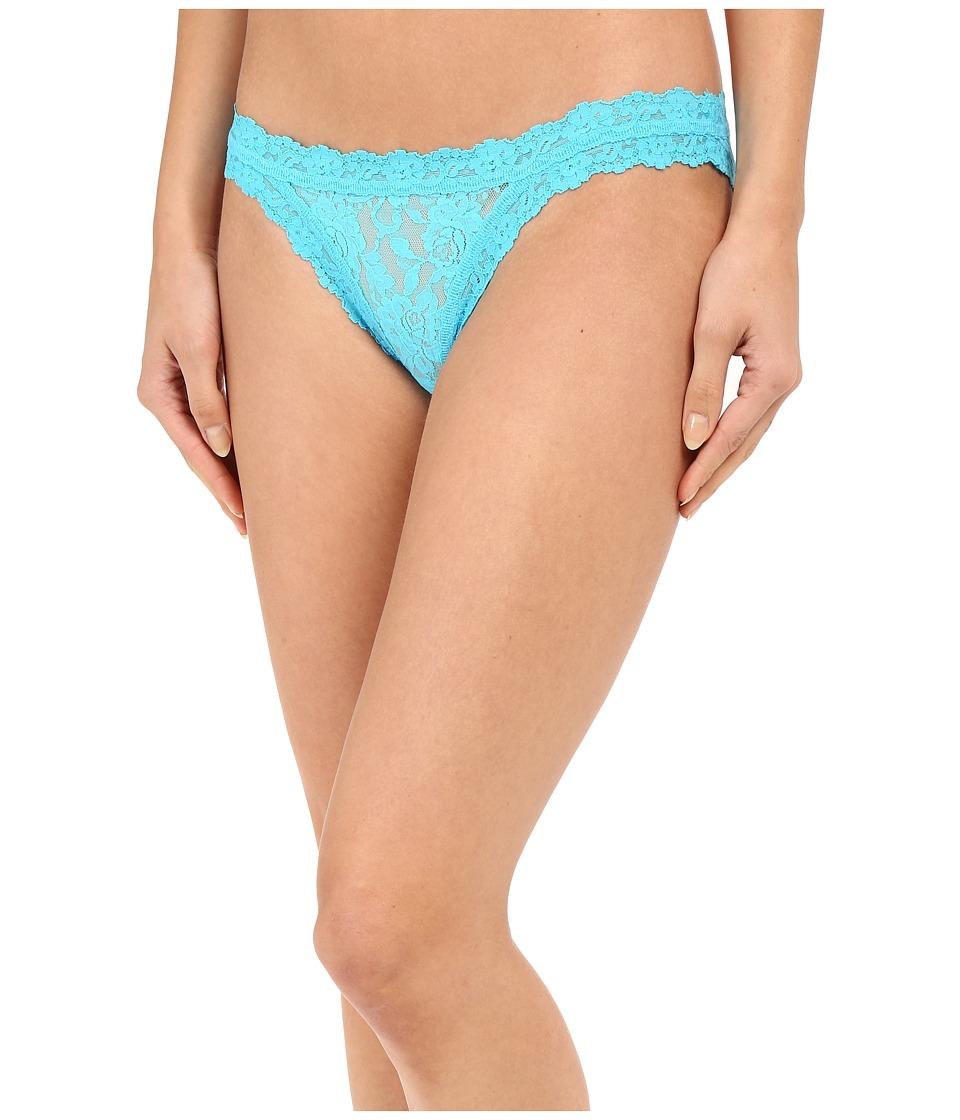 Hanky Panky - Signature Lace Brazalian Bikini (Calypso) Women's Underwear