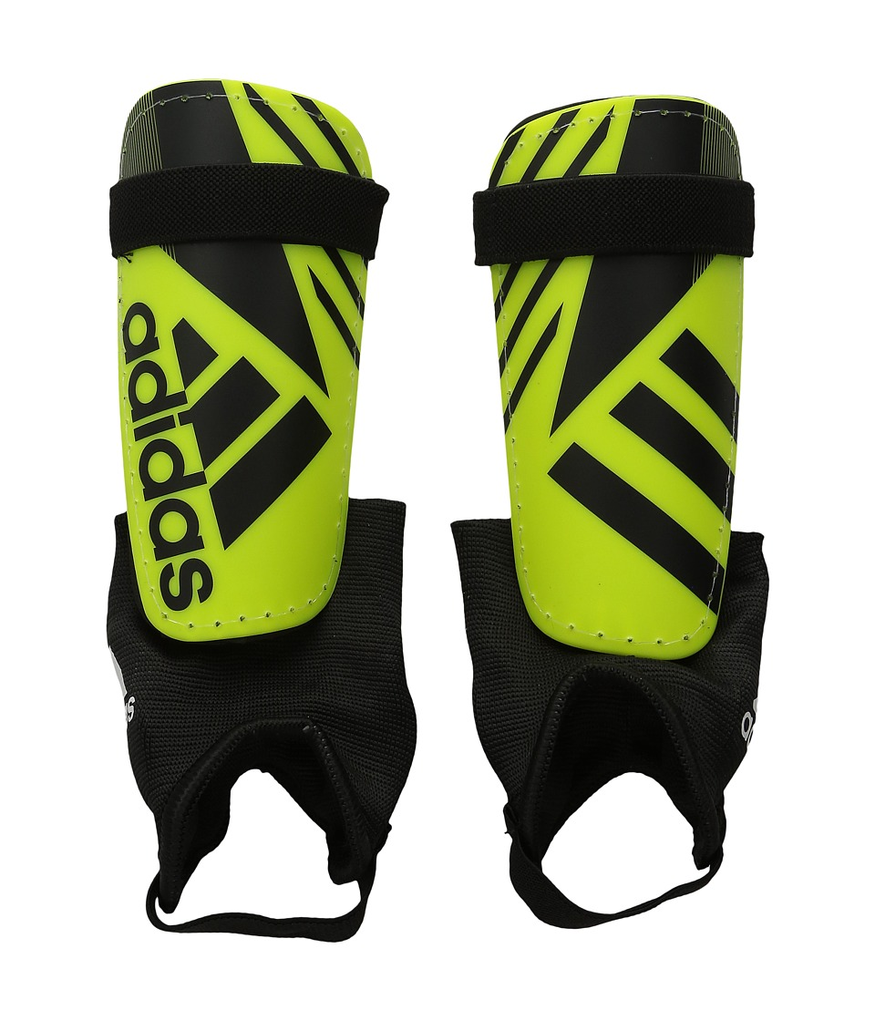 adidas - Ghost Club (Solar Yellow/Black) Athletic Sports Equipment