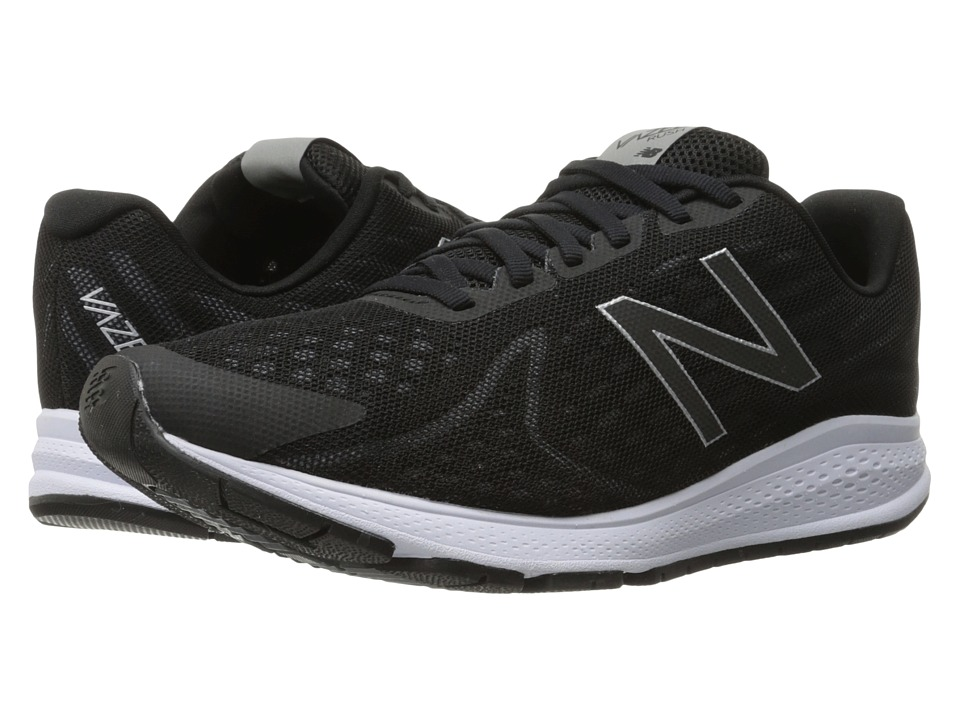 New Balance - Vazee Rush v2 (Black/White) Men's Running Shoes