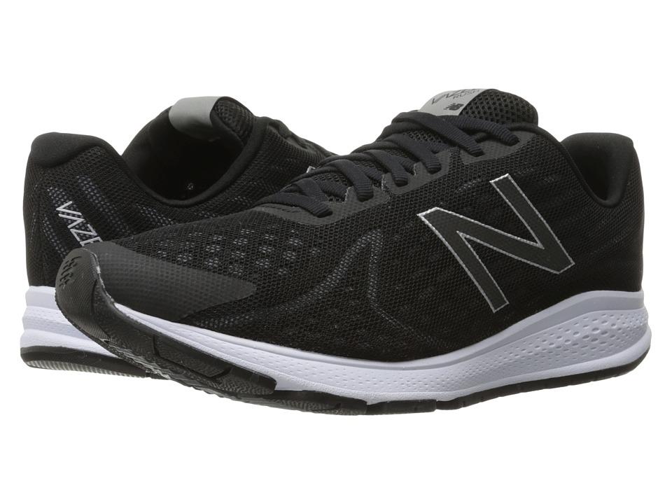 New Balance - Vazee Rush v2 (Black/White) Men's Running Shoes