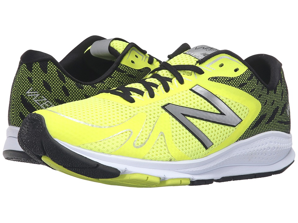 New Balance - Vazee Urge v1 (Yellow/Black) Men's Running Shoes