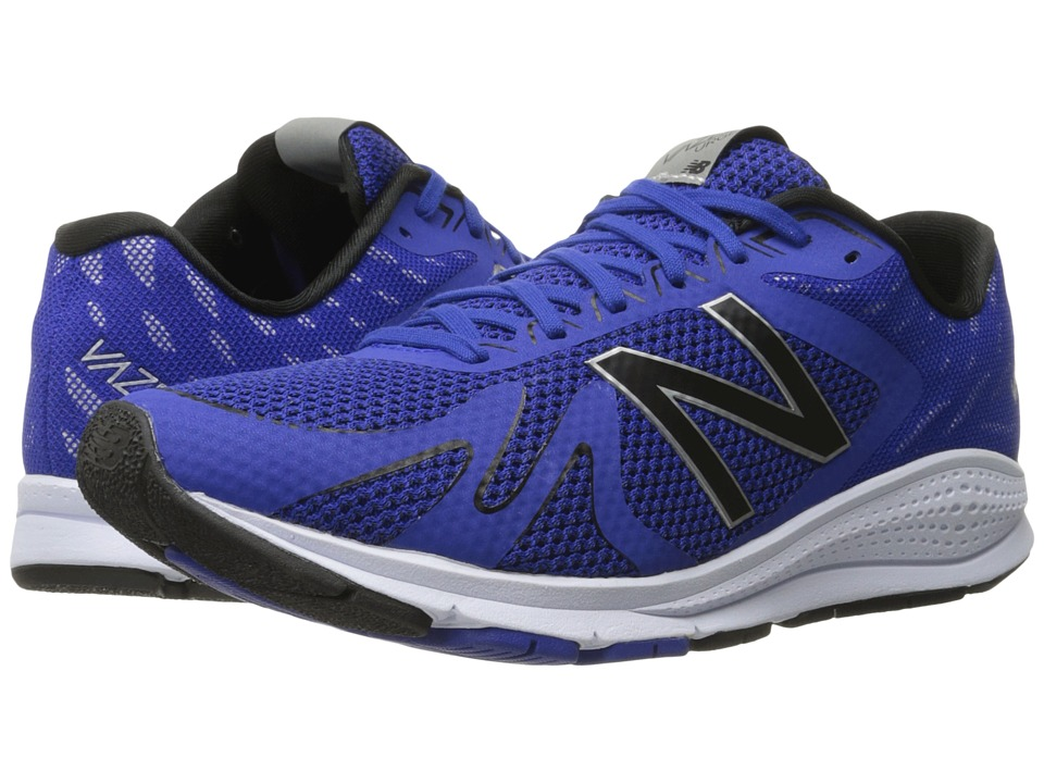 New Balance - Vazee Urge v1 (Blue/Black) Men's Running Shoes