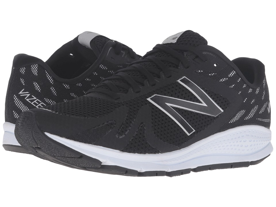 New Balance - Vazee Urge v1 (Black/White) Men's Running Shoes