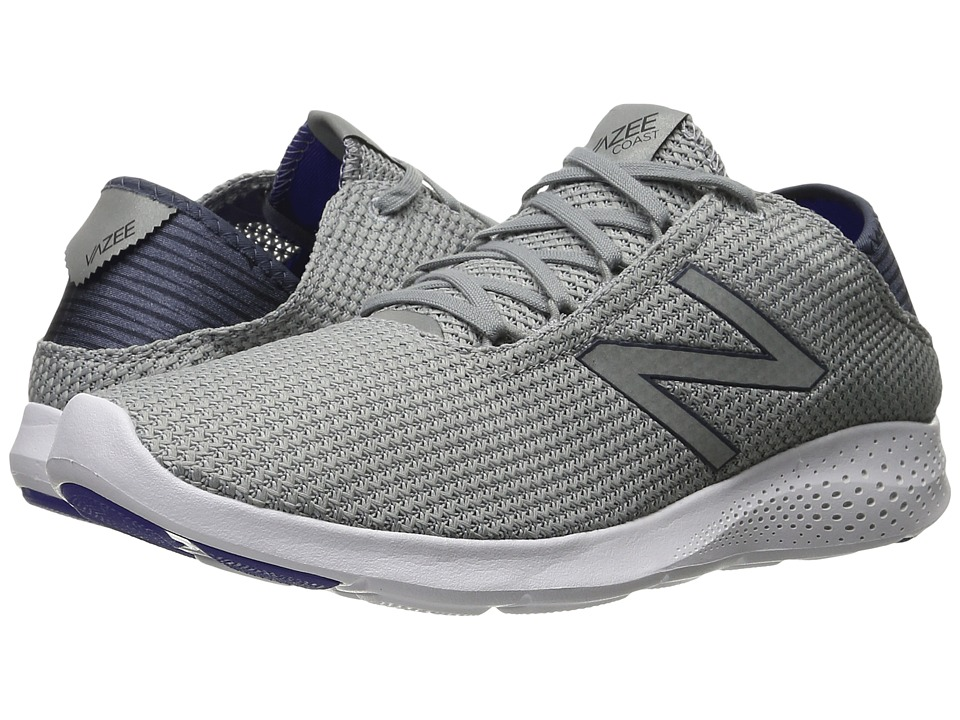 New Balance - Vazee Coast v2 (Dark Grey/White) Men's Running Shoes