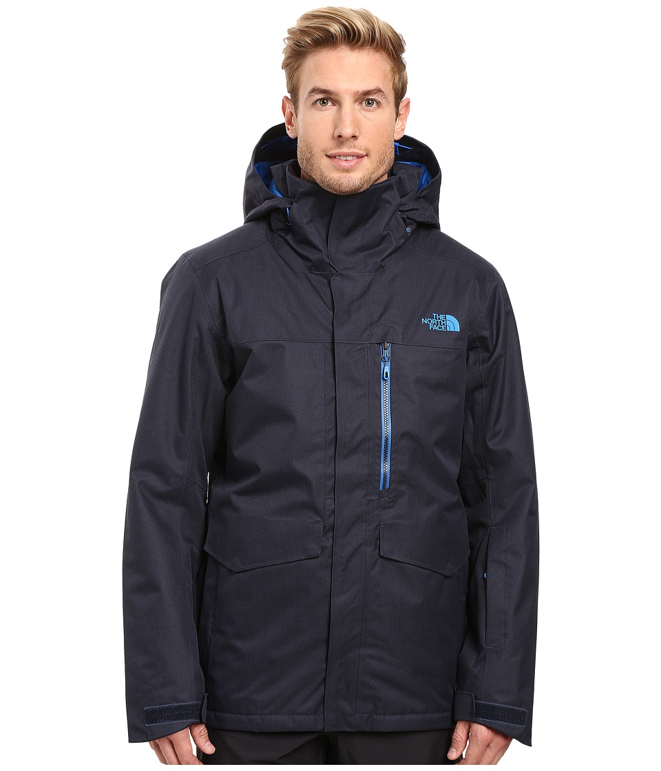 The North Face - Gatekeeper Jacket (Urban Navy) Men's Jacket