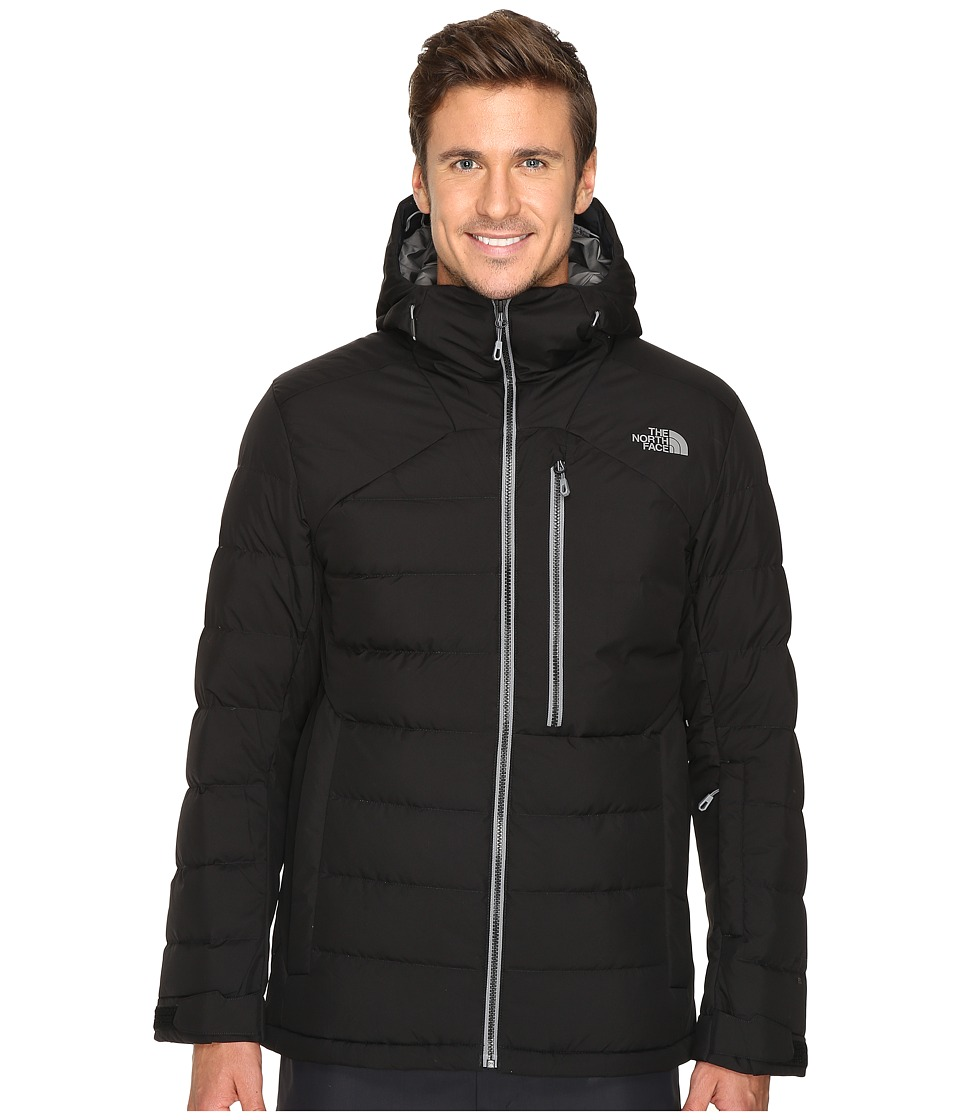 The North Face - Corefire Down Jacket (TNF Black) Men's Coat