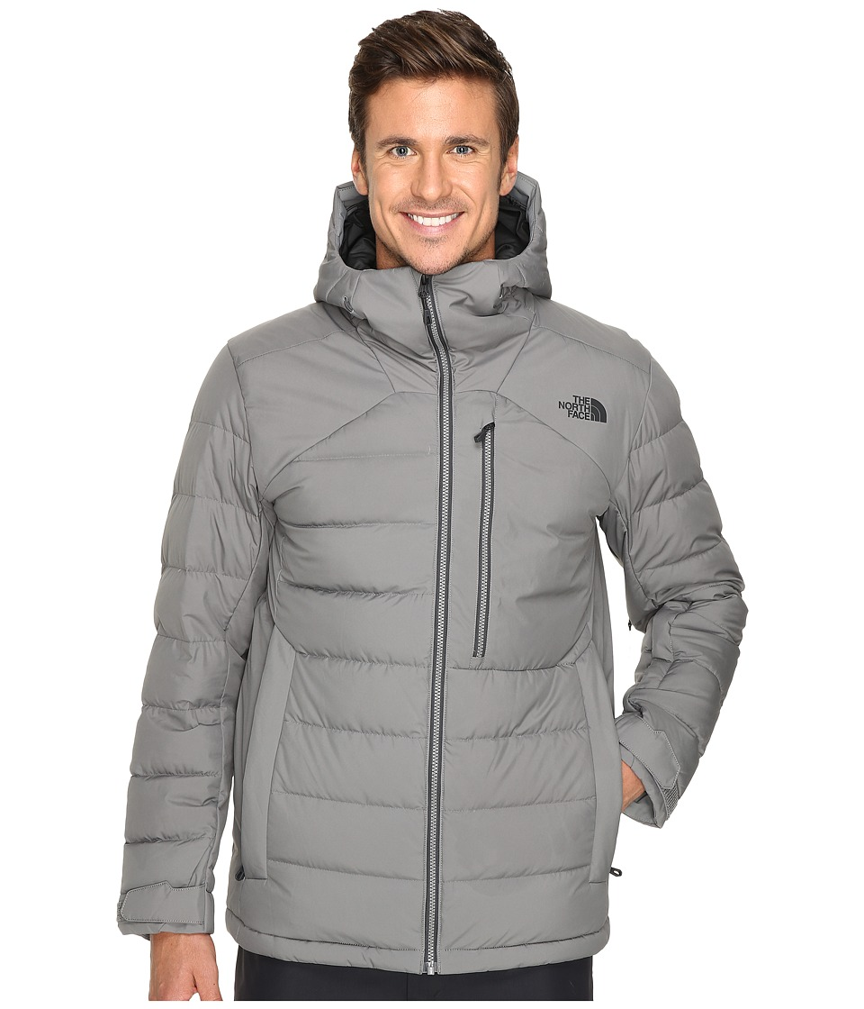 The North Face - Corefire Down Jacket (Zinc Grey) Men's Coat