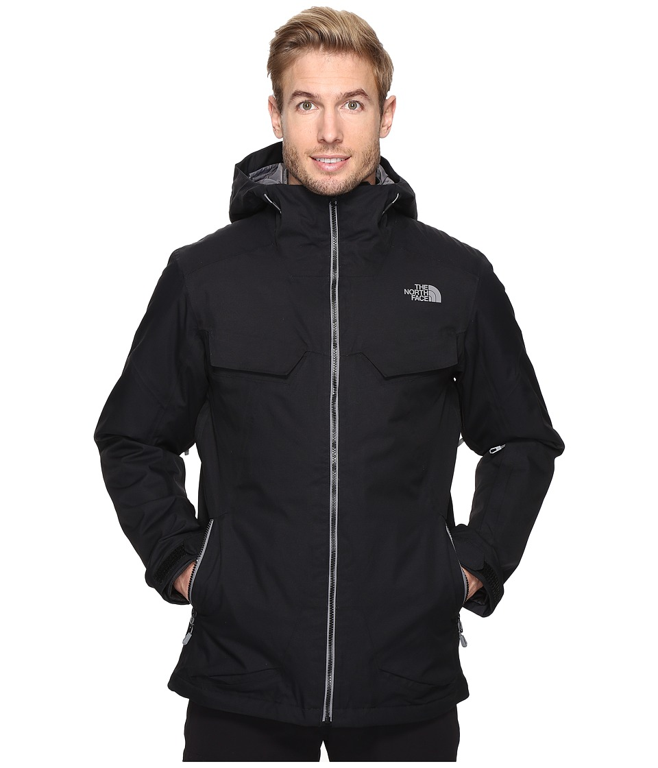 North Face Initiator Thermoball Triclimate Jacket (TNF Bl...