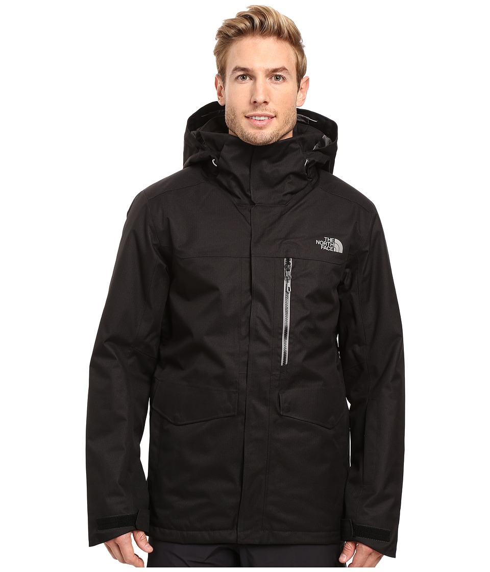The North Face - Gatekeeper Jacket (TNF Black) Men's Jacket