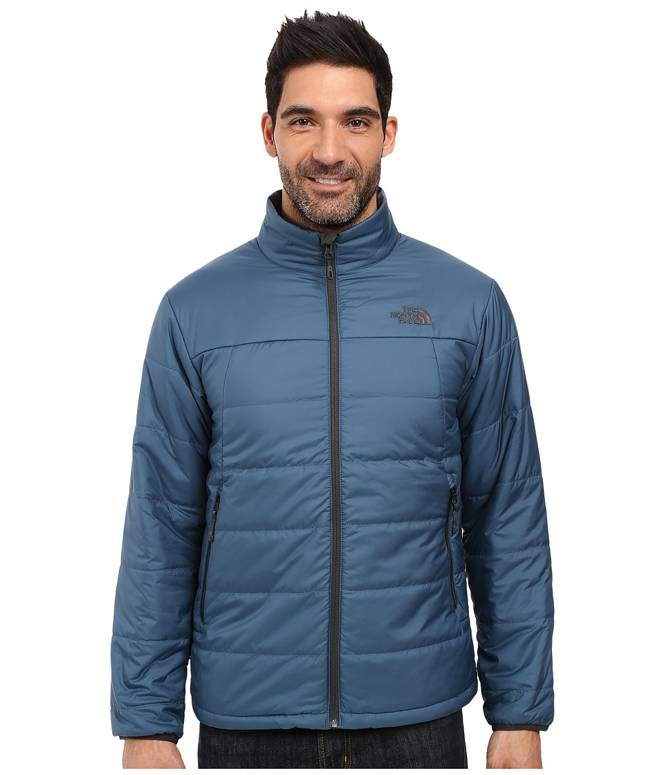 The North Face - Bombay Jacket (Diesel Blue) Men's Jacket