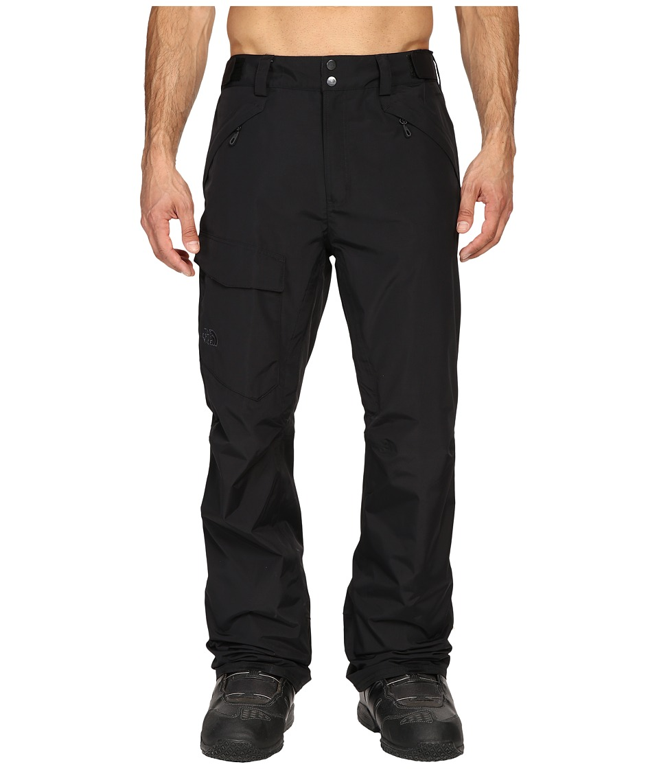 The North Face - Freedom Insulated Pants (TNF Black 1 (Prior Season)) Men's Outerwear
