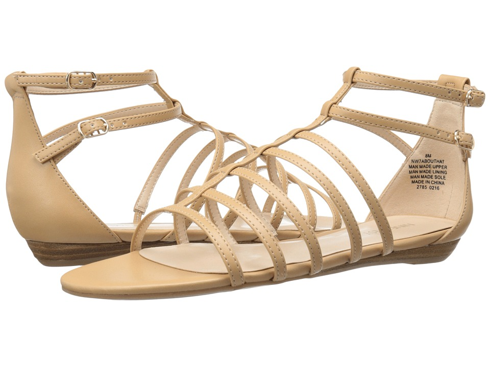 Nine West Aboutthat (Light Natural Y) Women