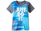 Just Do It Splice Dri-FIT Short Sleeve Tee (ToddlerXXXXX