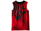 Nike Kids - Block Print Dri-FITtm Muscle Top (Toddler)