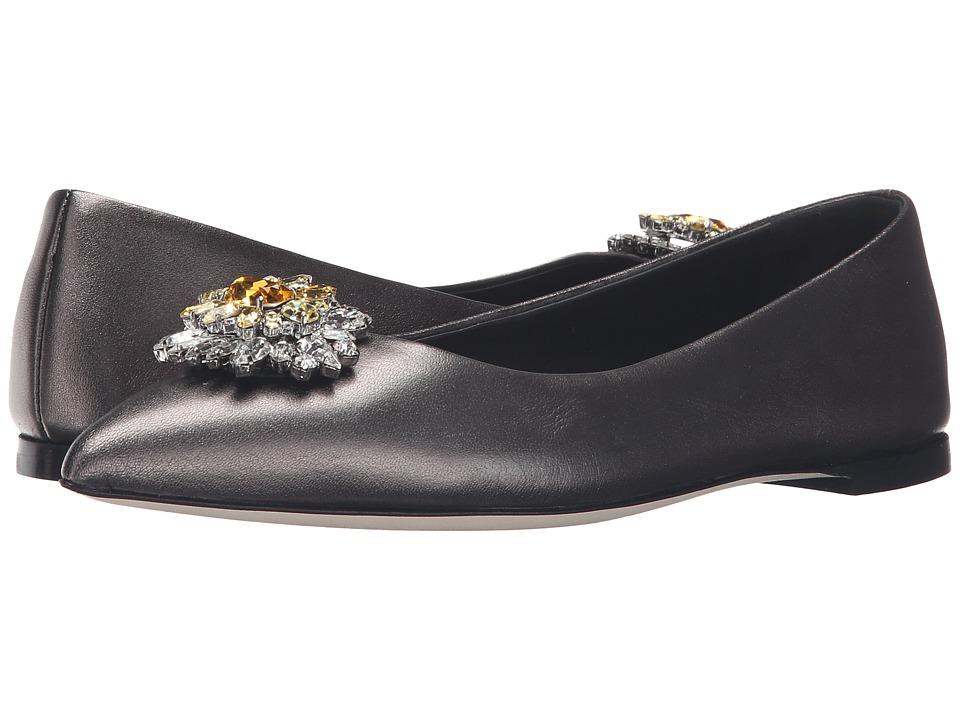 Giuseppe Zanotti - I66042 (Shooting Antracite) Women's Shoes