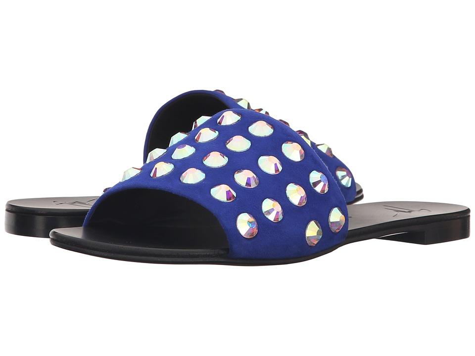 Giuseppe Zanotti - I60069 (Cam Setter) Women's Shoes