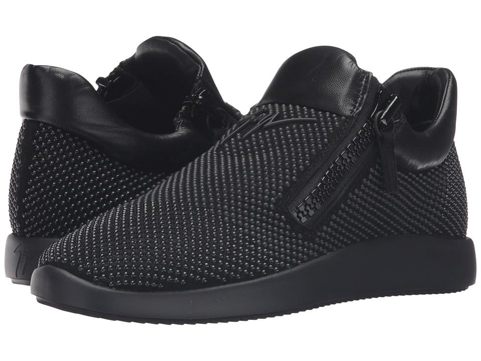 Giuseppe Zanotti RW6075 Cam Nero 1 Womens Shoes