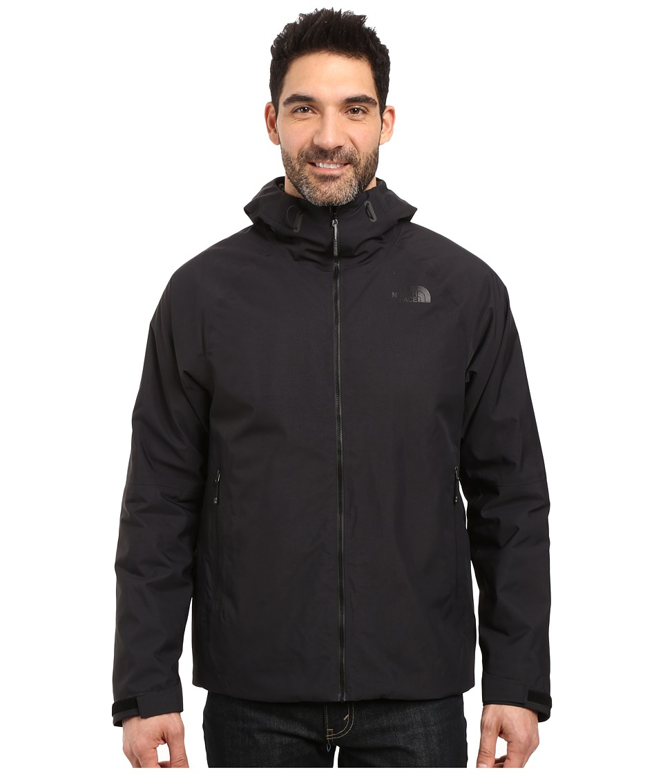 The North Face - FuseForm Apoc Insulated Jacket (TNF Black Fuse) Men's Coat
