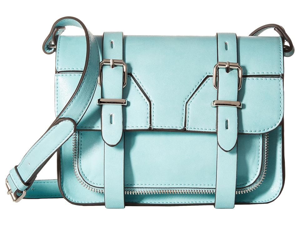Madden Girl - Mgspotzz Crossbody (Cloud) Cross Body Handbags
