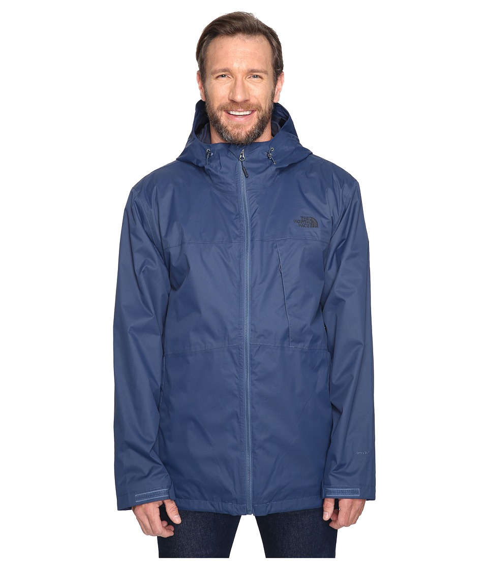 The North Face Arrowood Triclimate Jacket 3XL (Shady Blue) Men