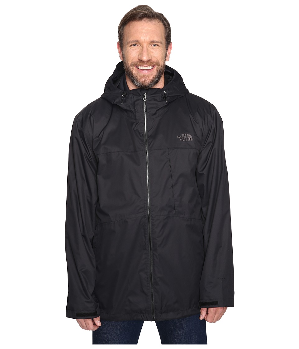 The North Face Arrowood Triclimate Jacket 3XL (TNF Black) Men