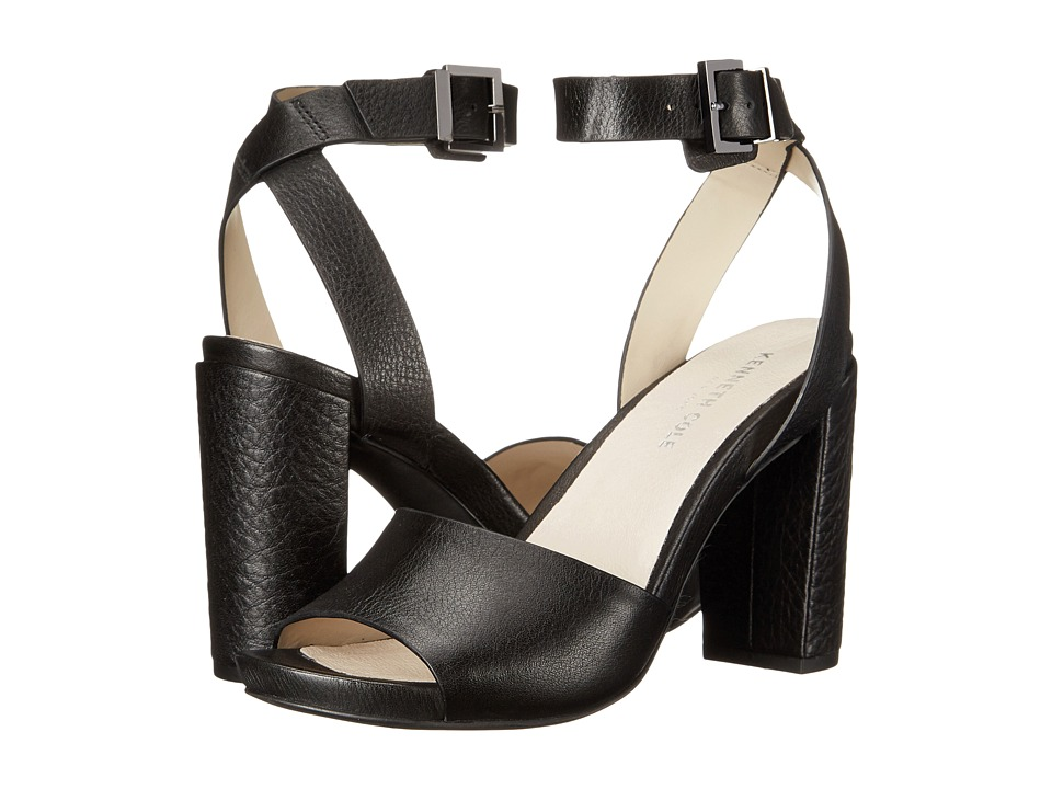 Kenneth Cole New York - Toren (Black) High Heels