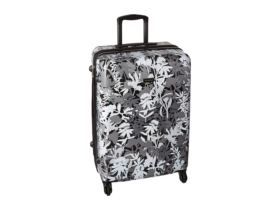 Vera Bradley Luggage - Large Hardside Spinner (Camo Gray) Luggage