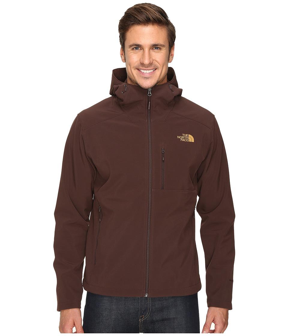 The North Face - Apex Bionic 2 Hoodie (Coffee Bean Brown/Coffee Bean Brown (Prior Season)) Men's Sweatshirt