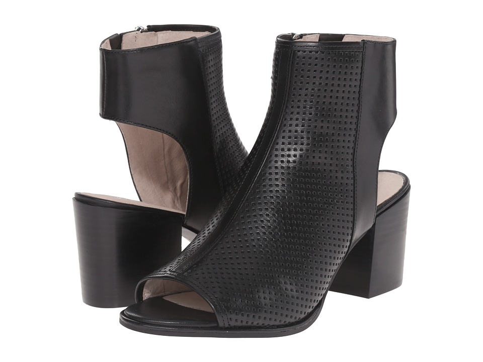 Kenneth Cole New York - Charlo (Black Perf) High Heels