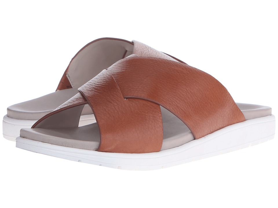 Kenneth Cole New York - Maxwell (Medium Brown) Women's Slide Shoes