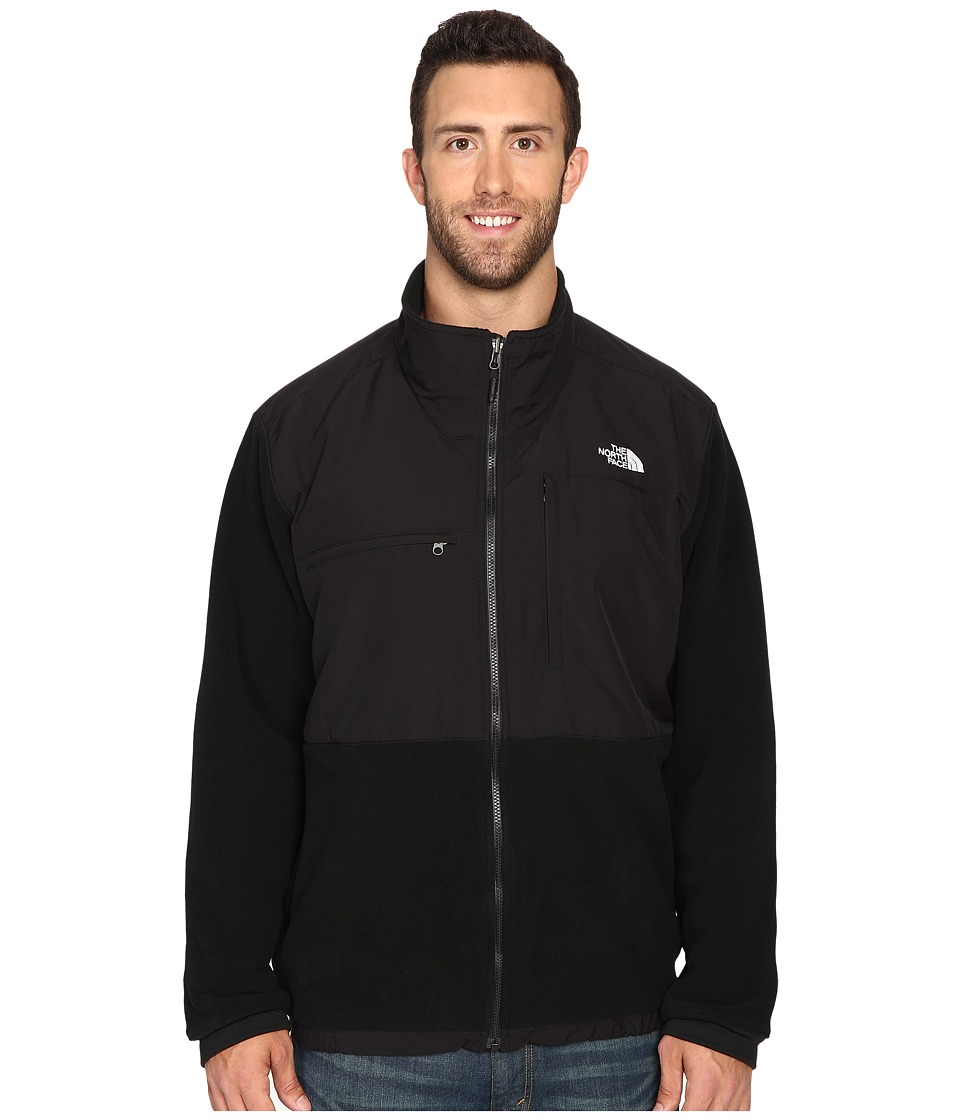 The North Face - Denali 2 Jacket 3XL (Recycled TNF Black) Men's Coat