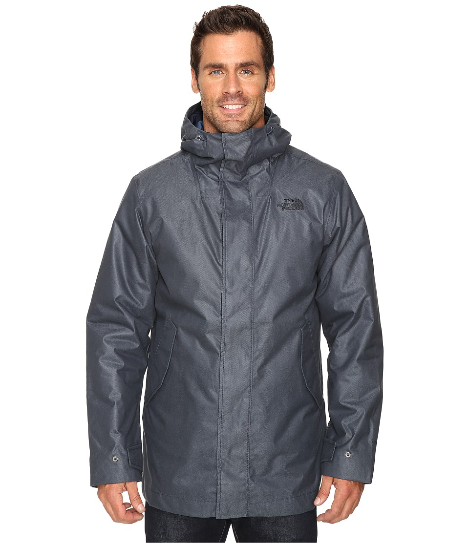 The North Face - Elmhurst Triclimate Jacket (Urban Navy) Men's Coat