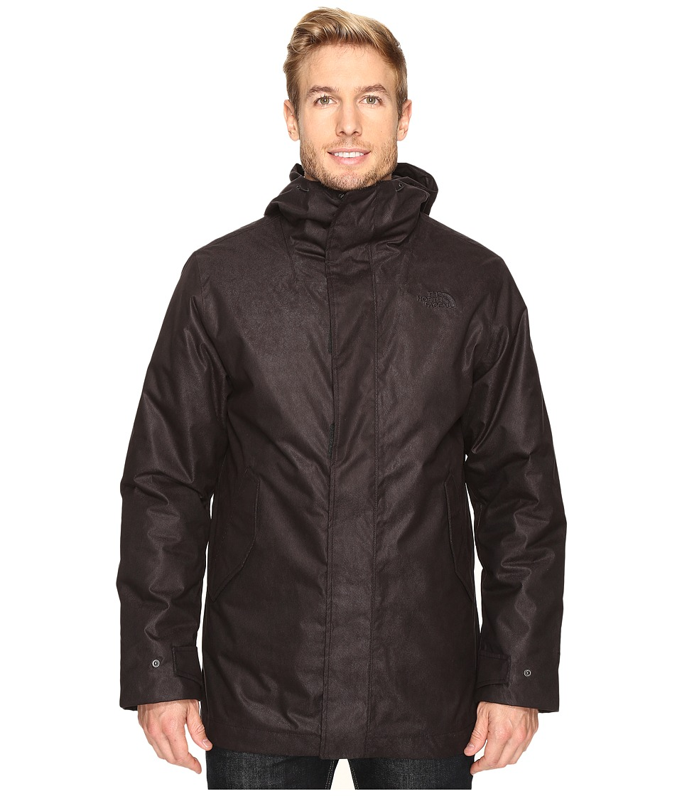 The North Face - Elmhurst Triclimate Jacket (TNF Black) Men's Coat