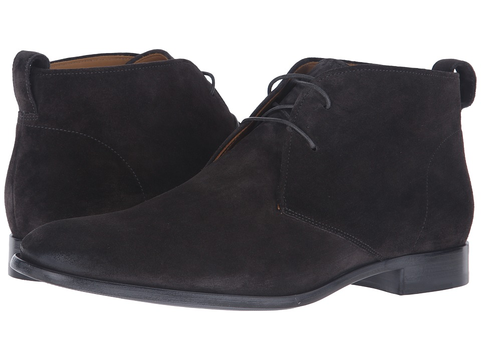 Vince - Alberto (Graphite) Men's Shoes