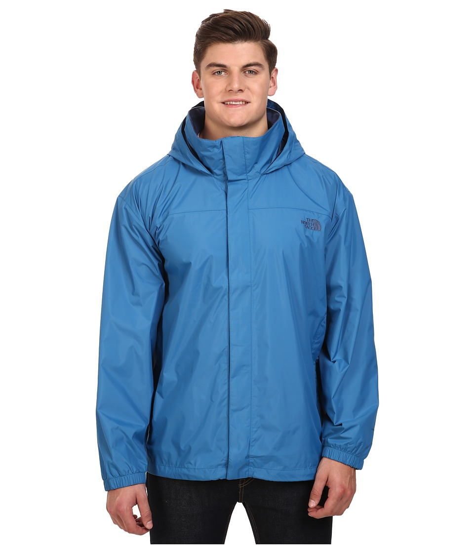 The North Face - Resolve Jacket 3XL (Banff Blue) Men's Jacket