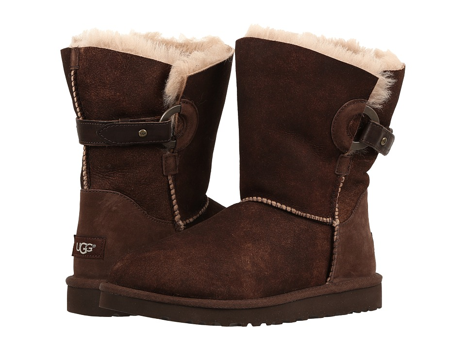 UGG - Nash (Chocolate) Women's Boots
