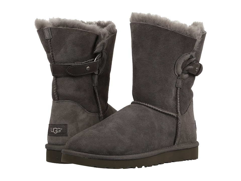 UGG - Nash (Grey) Women's Boots