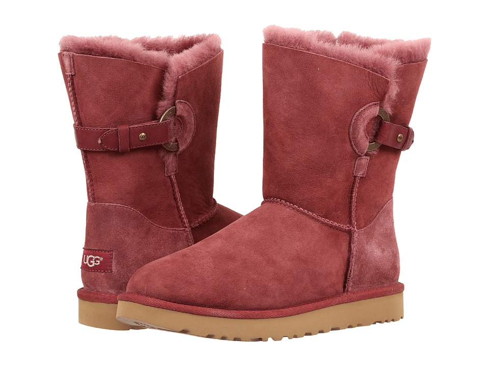 UGG Nash (Burgundy) Women