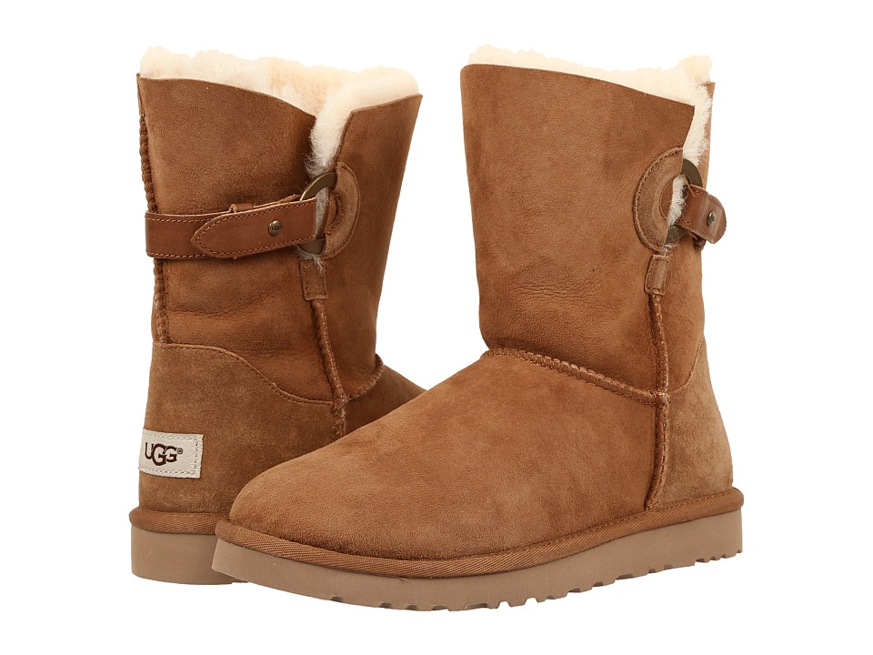 UGG - Nash (Chestnut) Women's Boots