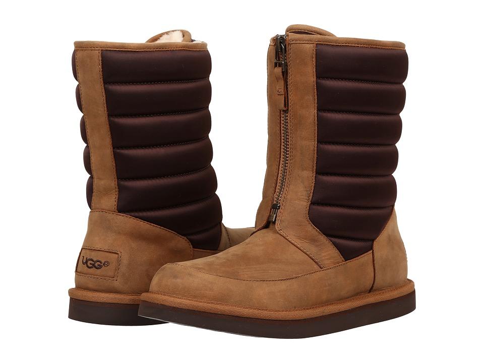 UGG - Zaire (Chestnut) Women's Boots