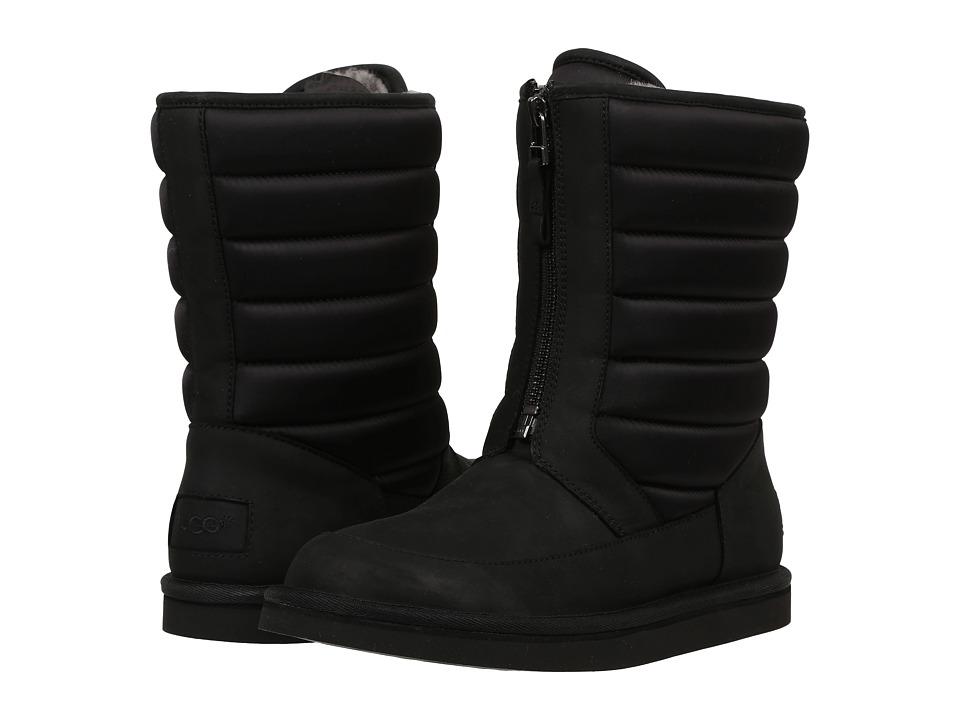 UGG - Zaire (Black) Women's Boots