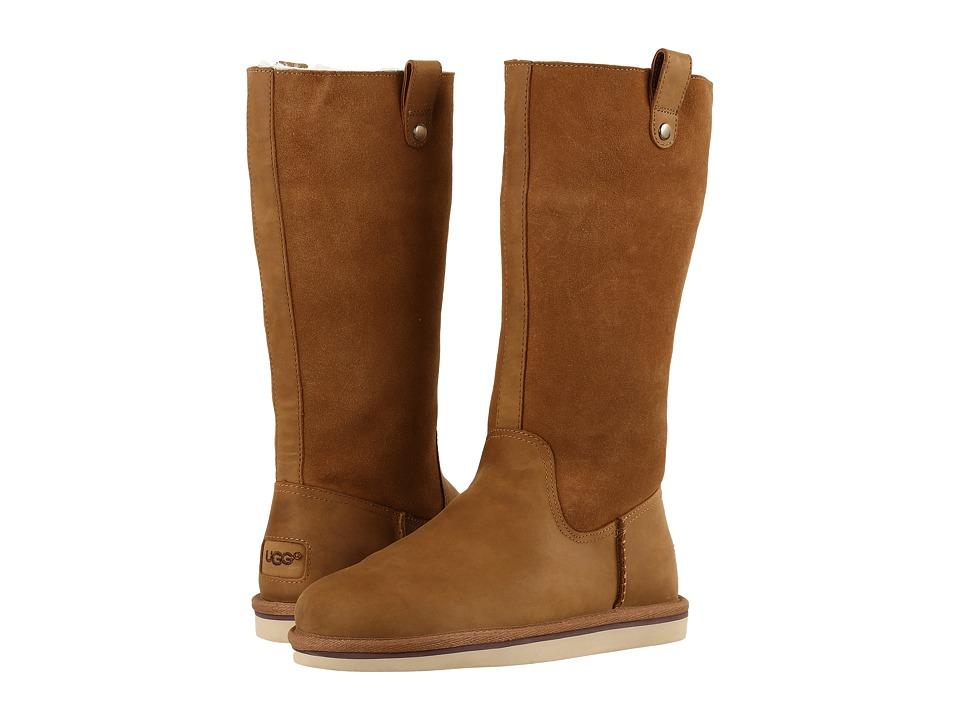 UGG - Sonoma (Chestnut) Women's Boots